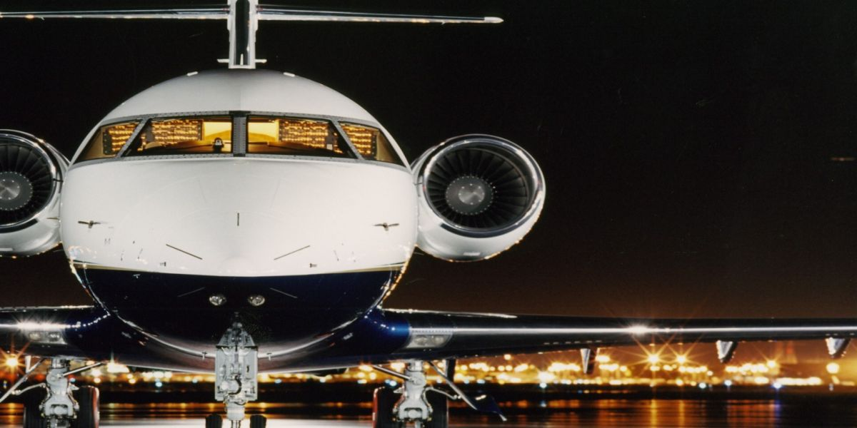 NEWS - Fly privately